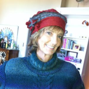 Cathy Stierhoff