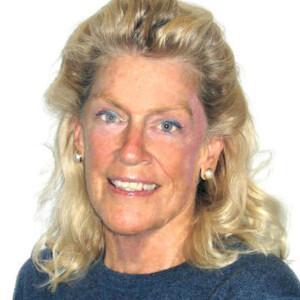 Anne Teller